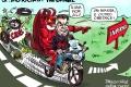 0 Bolsonaro Moto