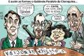 0 Gabinete Cloroquina